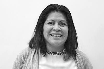 LAURA SALDAÑA Accounting Director :: Legal Representative