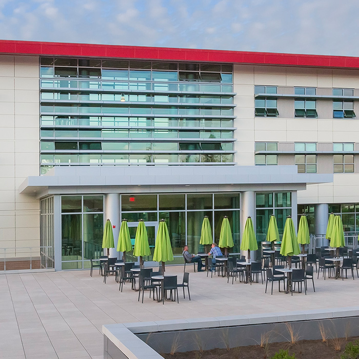 SLAC Science & User Support Building