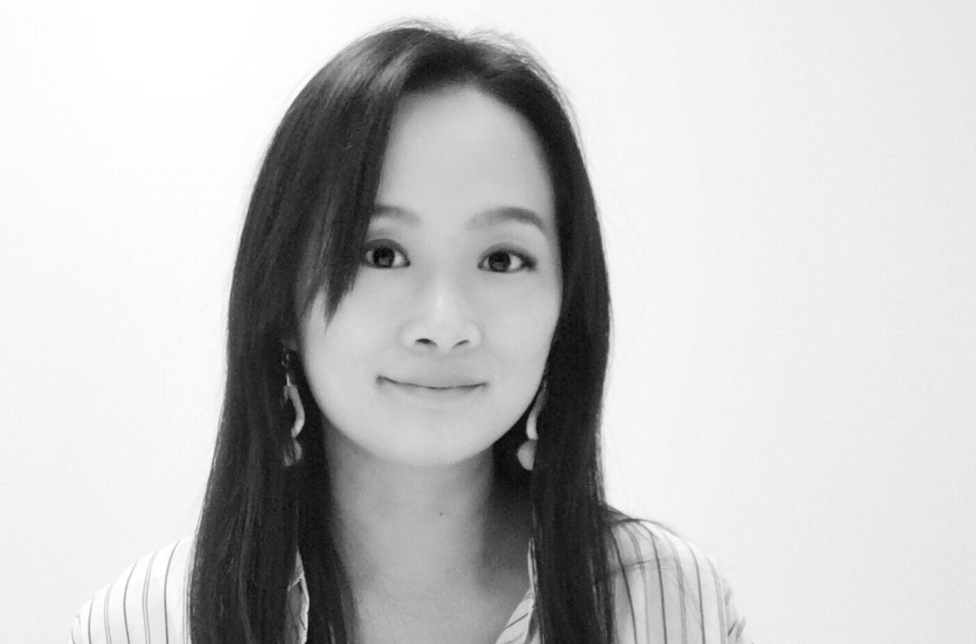 PEGGY WAI Associate :: Marketing Coordinator