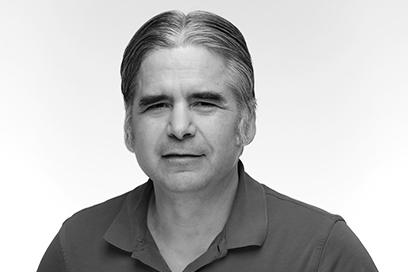 ROBERT FIERRO | LEED AP Director :: Senior Architect
