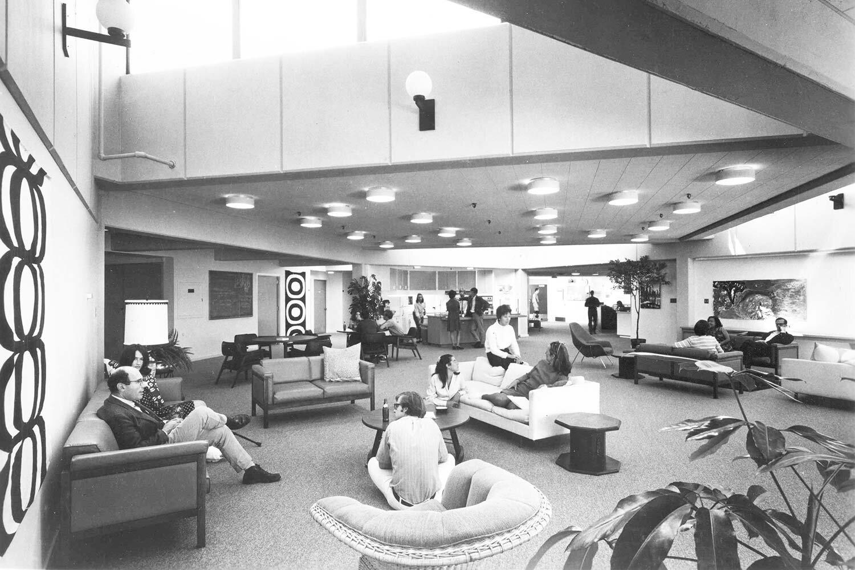 Marin General Mental Health Center (1960s)
