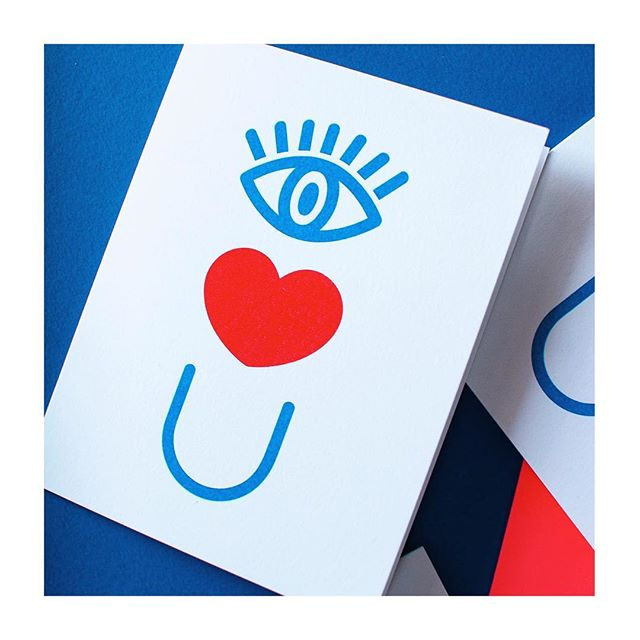 Oh I've been so busy lately! Really hard keeping up with social at the moment. But just want all of you to know I love! Happy Valentine's! . . . #happyvalentinesday #loveyou #iloveyou #risograph #riso #risoart #risocard #greetingcard #design #graphic #toronto #canada