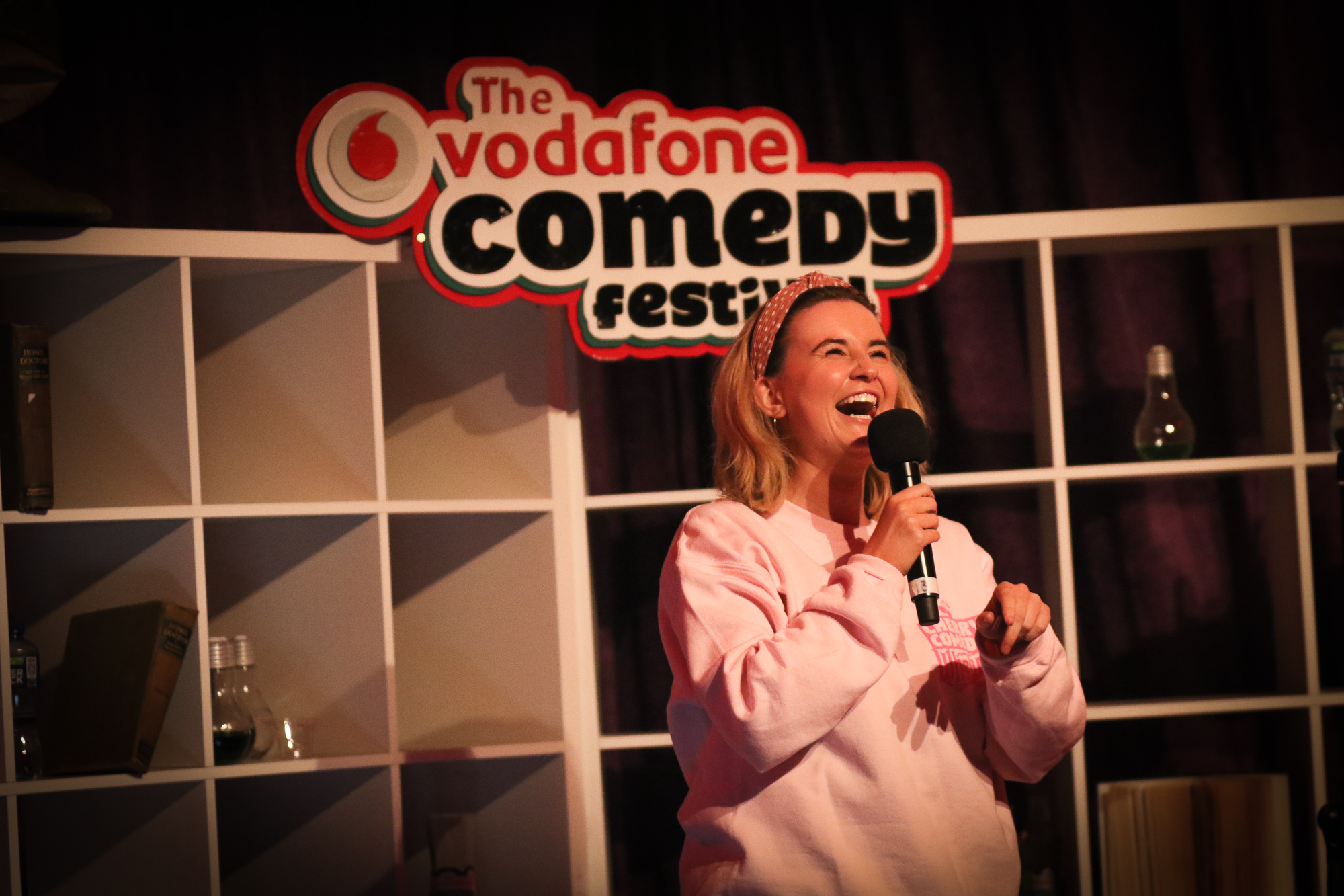 Cherry Comedy at the Vodafona Comedy Festival 2019 (37).jpg