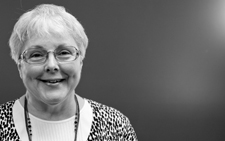 Linda Garrison  office manager  linda.garrison@crossroadsportland.com