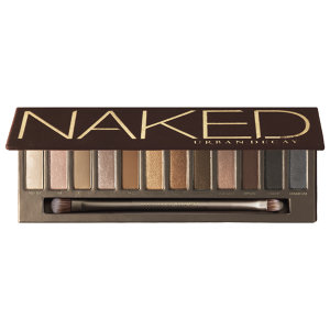 Urban Decay Cosmetics - Naked Palette