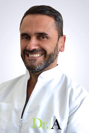 Dr. David Leonardo Peña