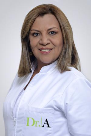 Dra. Patricia Becerra