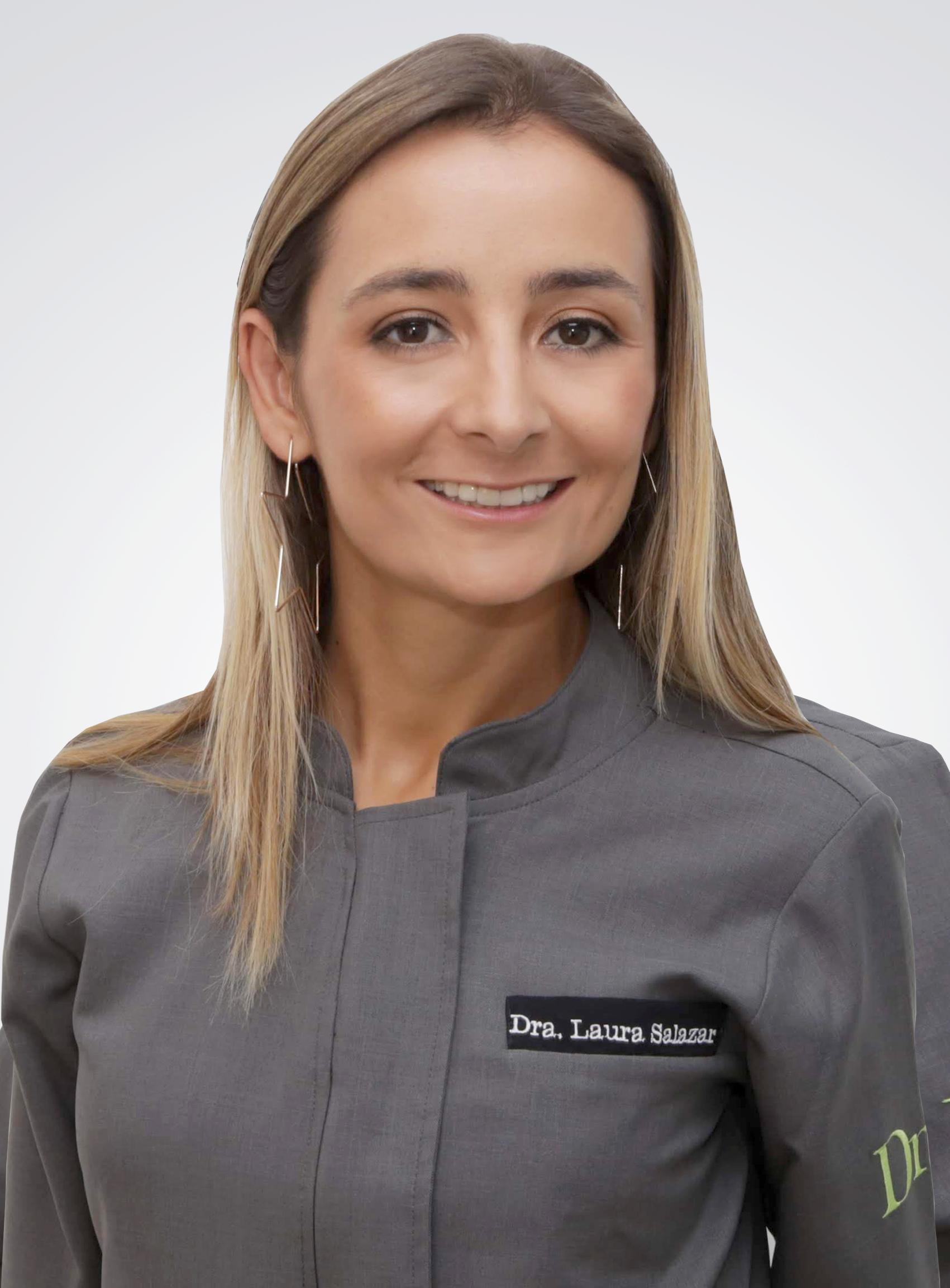 Dra. Laura Salazar Mejia