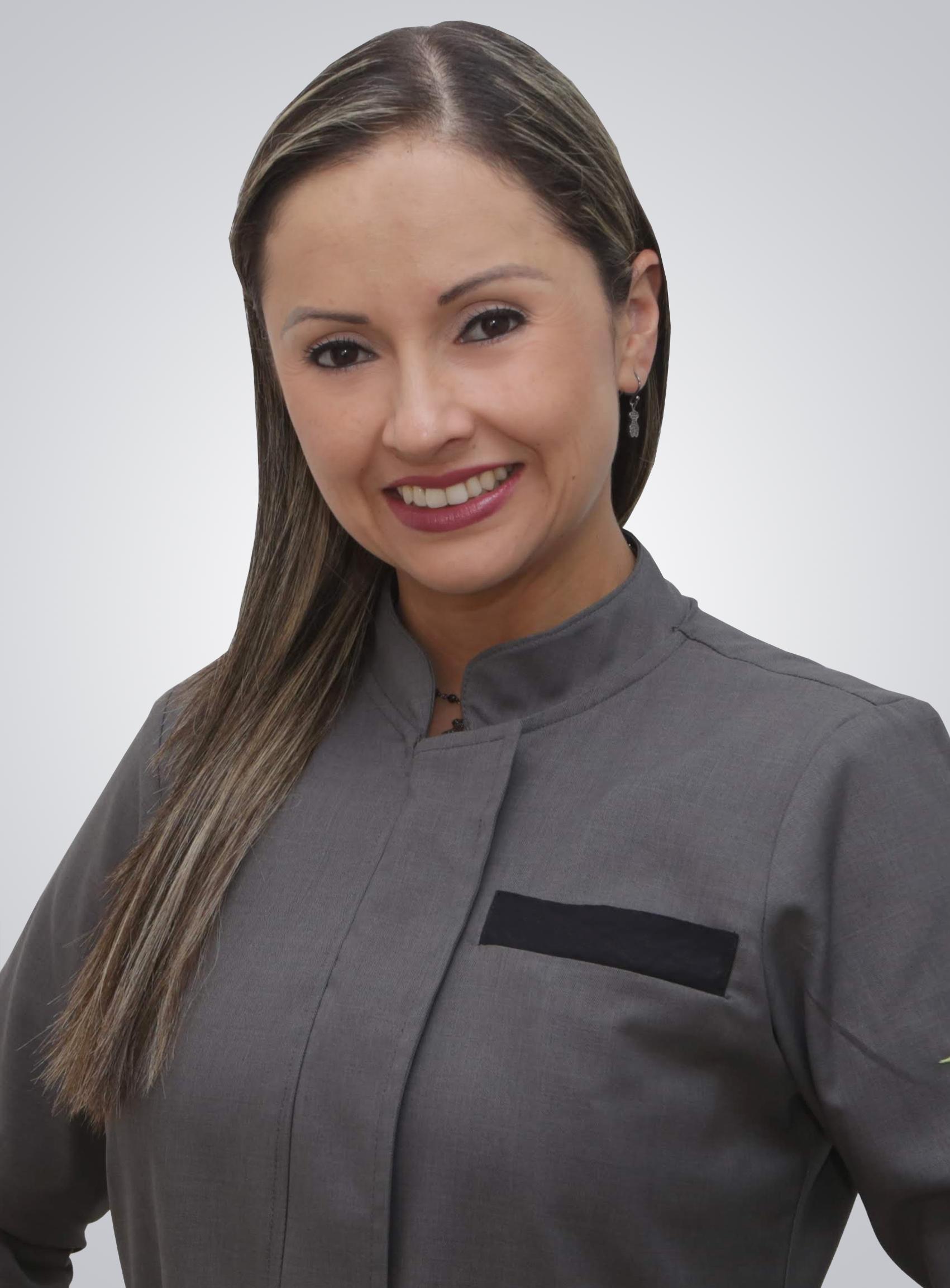 Dra. Biviana Carolina Gutierrez Alvarez