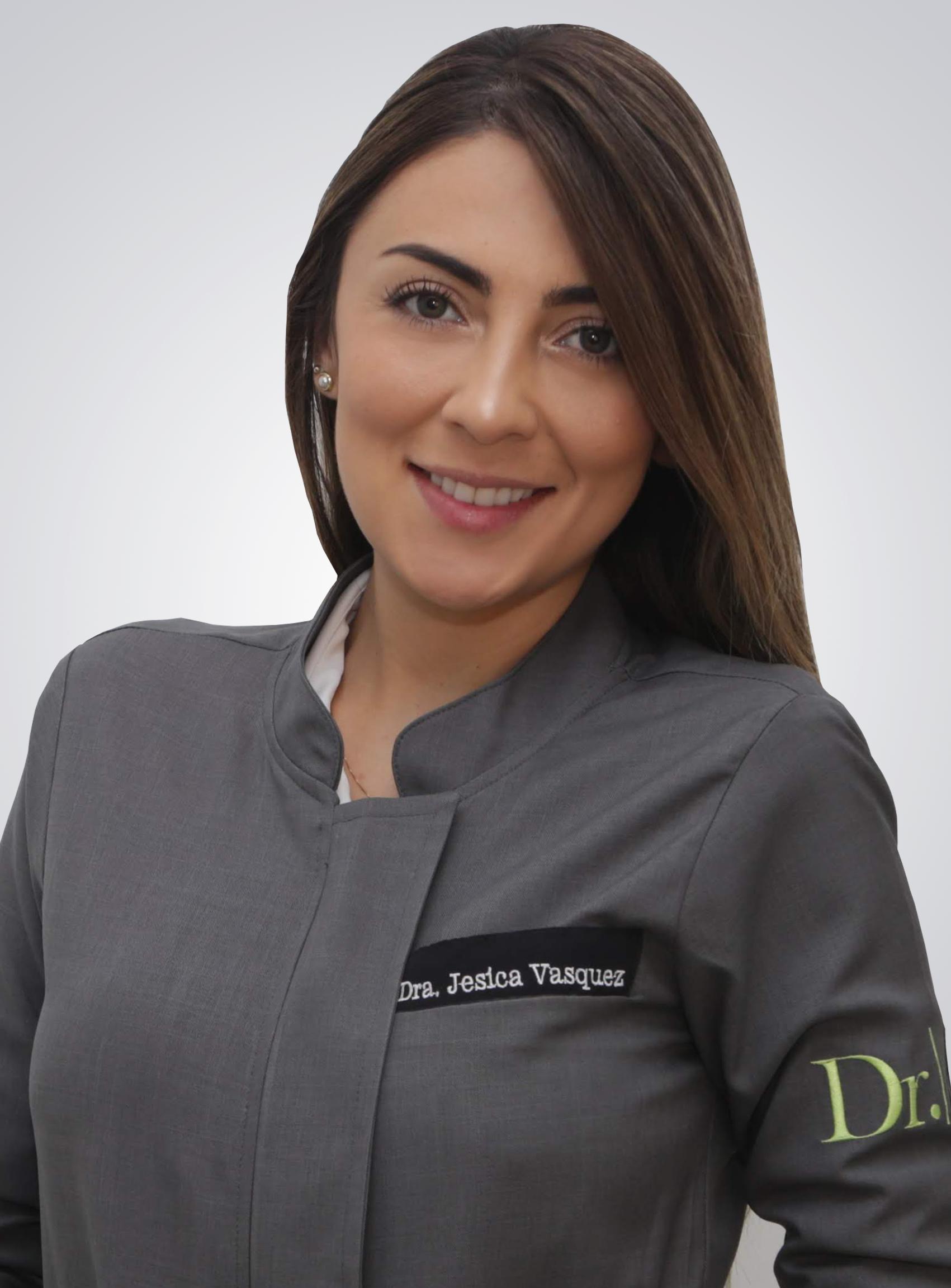 Dra. Jessica Vasquez Aguilar
