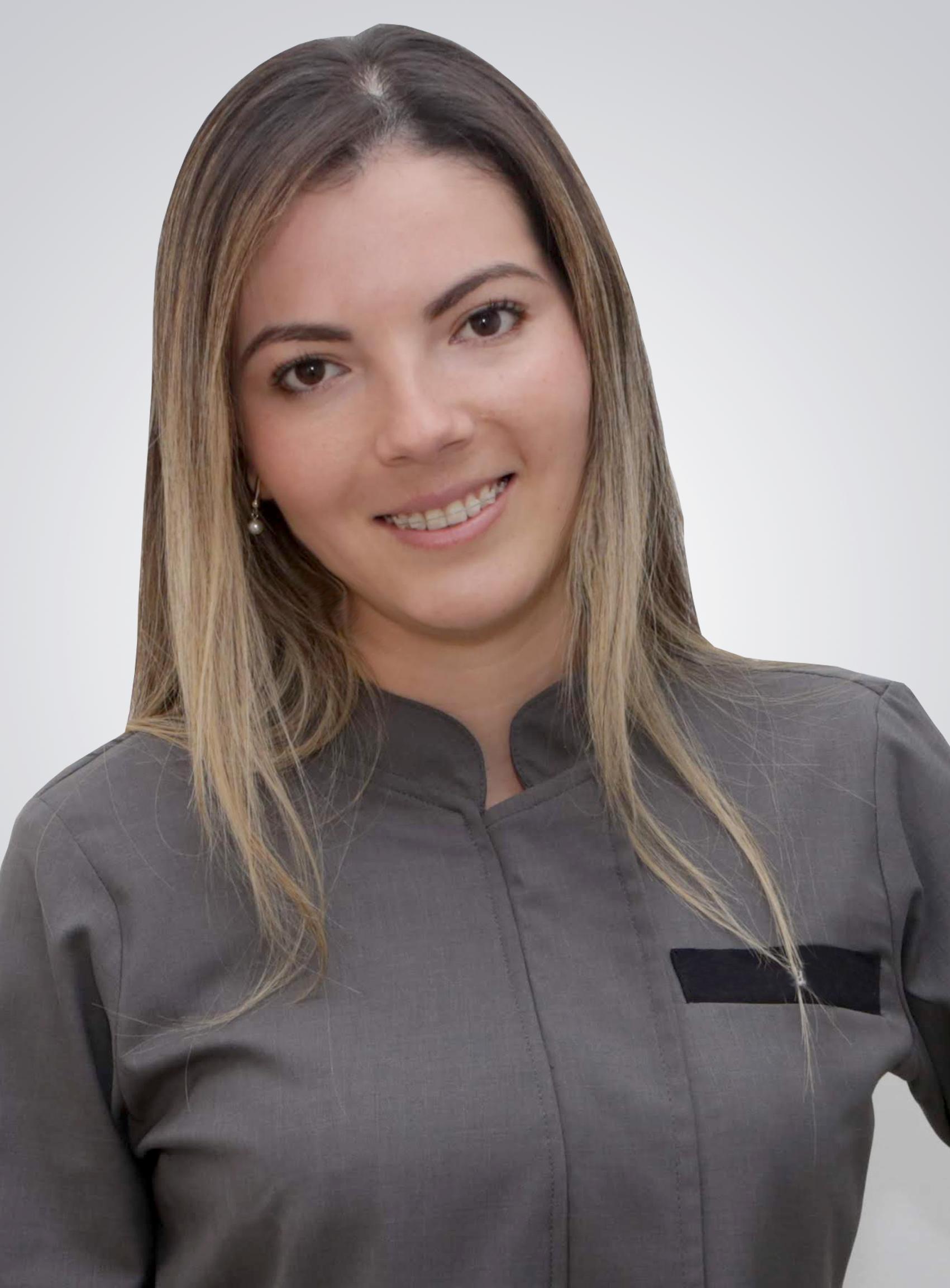 Dra. Maria Alejandra Rojas Scalante