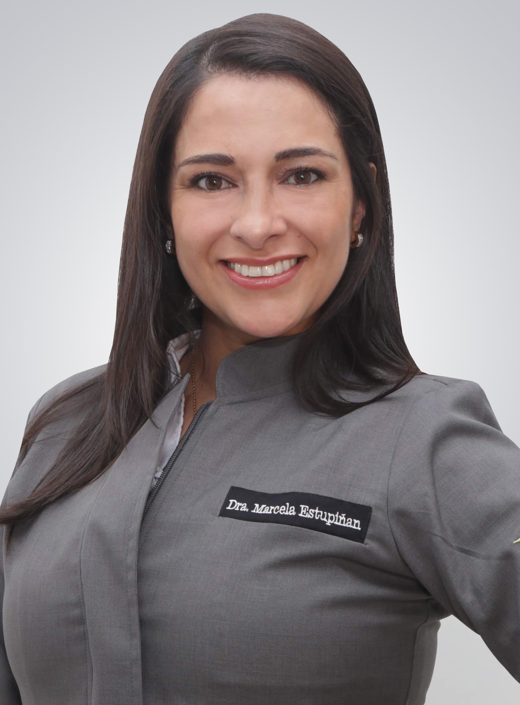 Dra. Adriana Marcela Estupiñan