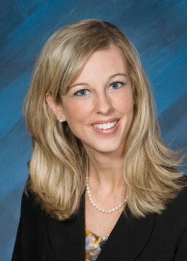 Dr. Heather Brandy, OD