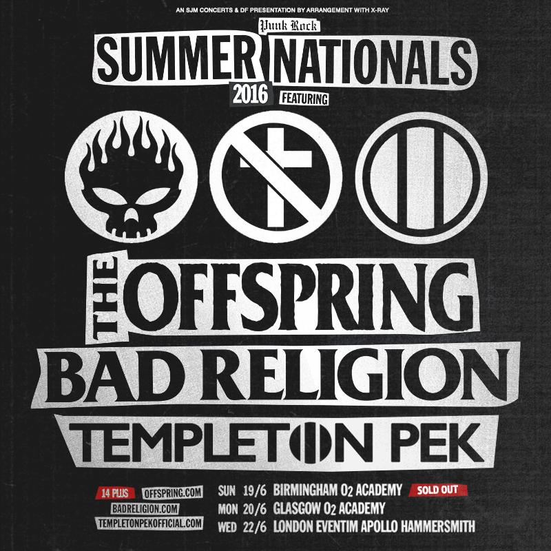 Templeton Pek and Offspring