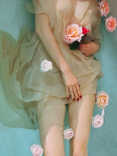 PHOTO BY JULIA MOROZOVA