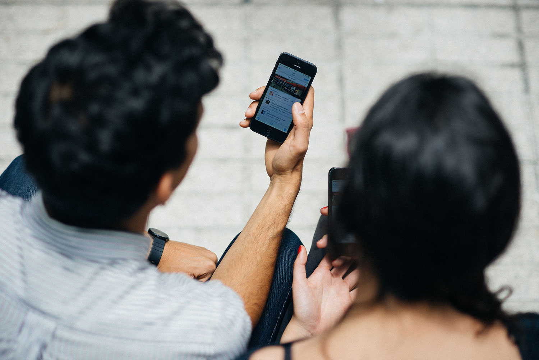 aplicación móvil universidades y colegios