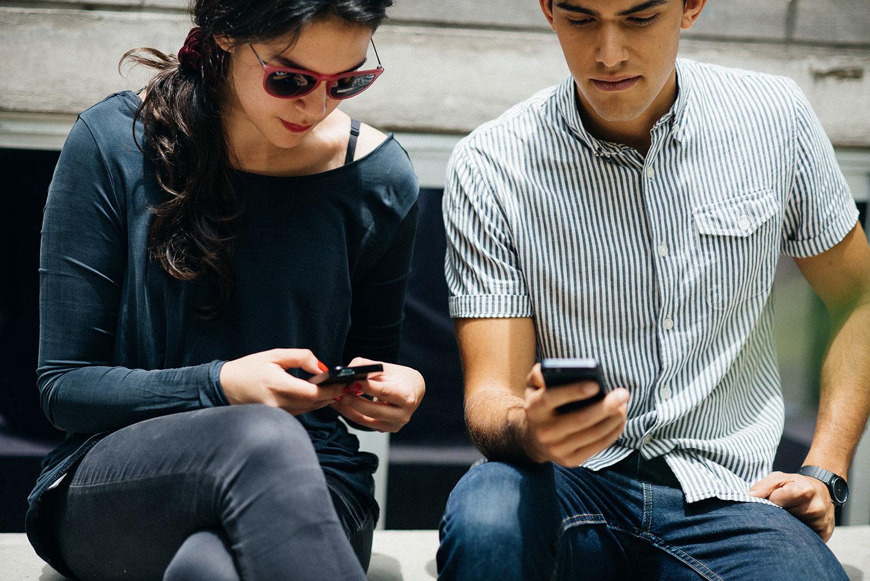 Queremos seguir conectando Universidades    contacto@nodoapp.com