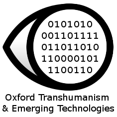 Oxford Transhumanism and Emerging Technologies