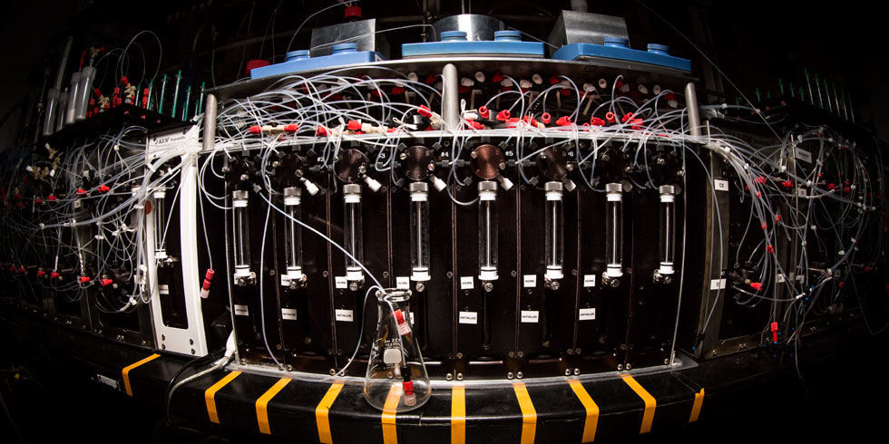 BurkeScience - Could a machine like this one day be commonplace?