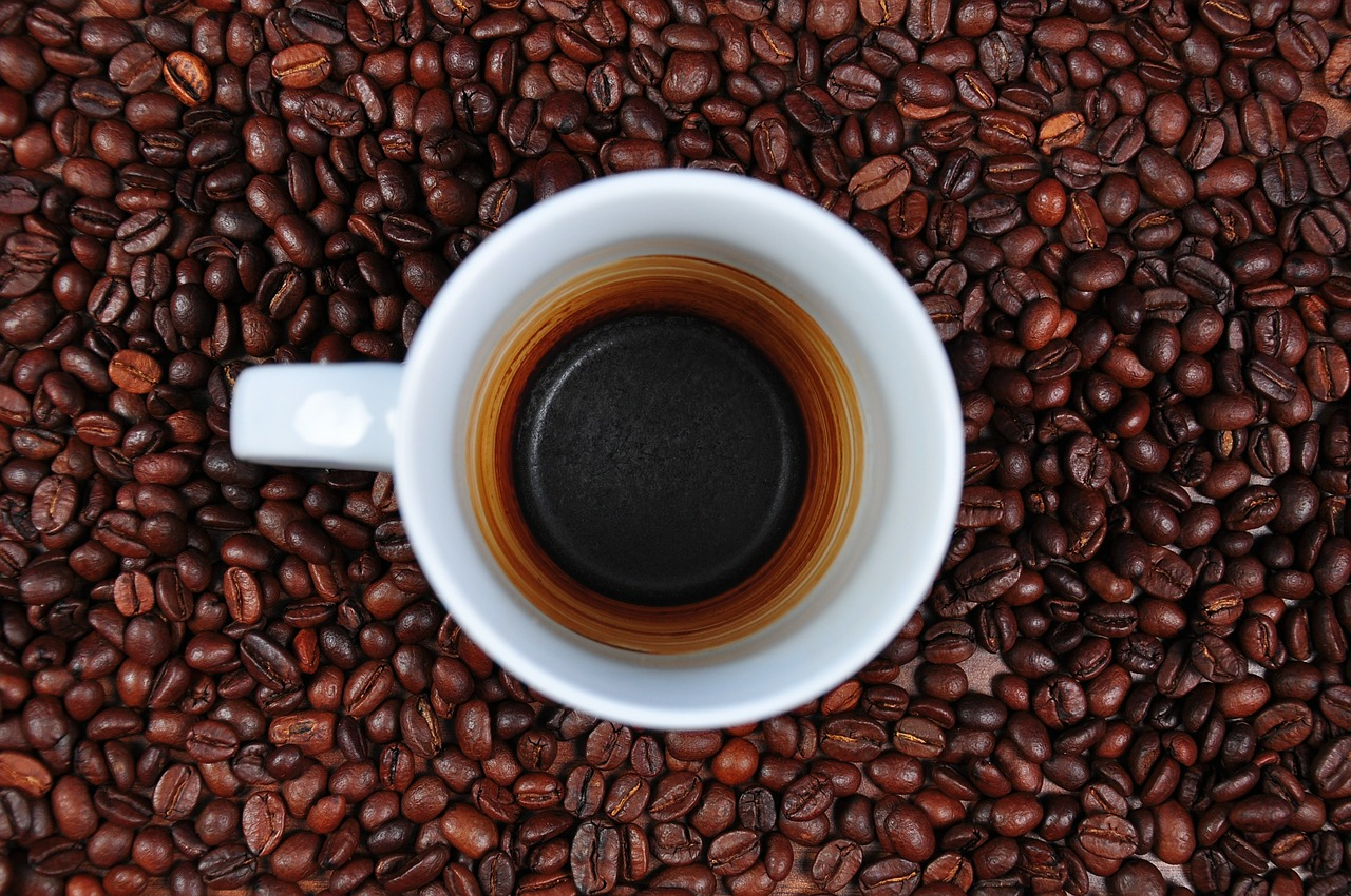Could coffee help prevent Alzheimer's?