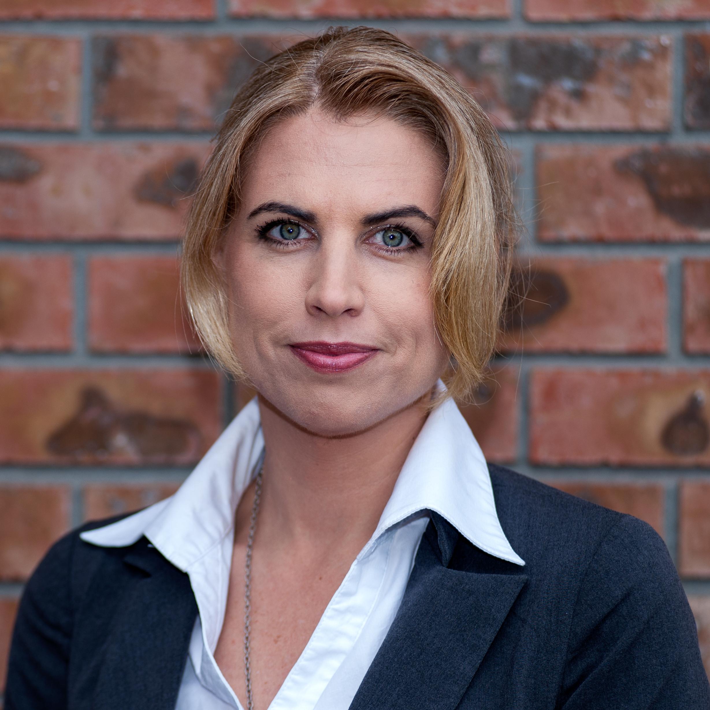 Elizabeth Parrish, CEO of Bioviva USA inc.