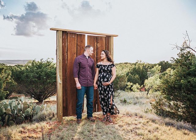 """I never knew how important this maternity session was until months after I'd delivered it. Soon after Rachel & Derek's son was born, they announced that he had been diagnosed with a few serious health concerns (and also Down Syndrome). Instead of fear and discouragement, the Saltzgaber family exuded confidence and joy, speaking words of hope over their little boy's life. Today, Baby J is blowing through milestones faster than my """"lesser""""-chromosomed kid. Something shifted for me when I saw how they handled their child's medical situation. Our kids absorb our energy. Anxiety and worry (my forte) only serve to drag our families down, while prayerful optimism and positive intention revitalize our homes. And the most amazing part? I know this didn't come easily to them. I know they fought sleepless nights and tearful days. So this maternity session means all the more to me knowing that even now, ESPECIALLY now, Rachel & Derek have fought the parental-fear monster and won again and again...that they have a hopeful glow today just like that evening so many months ago. That it can be done. And that they shared that light with all of us. ✨"""