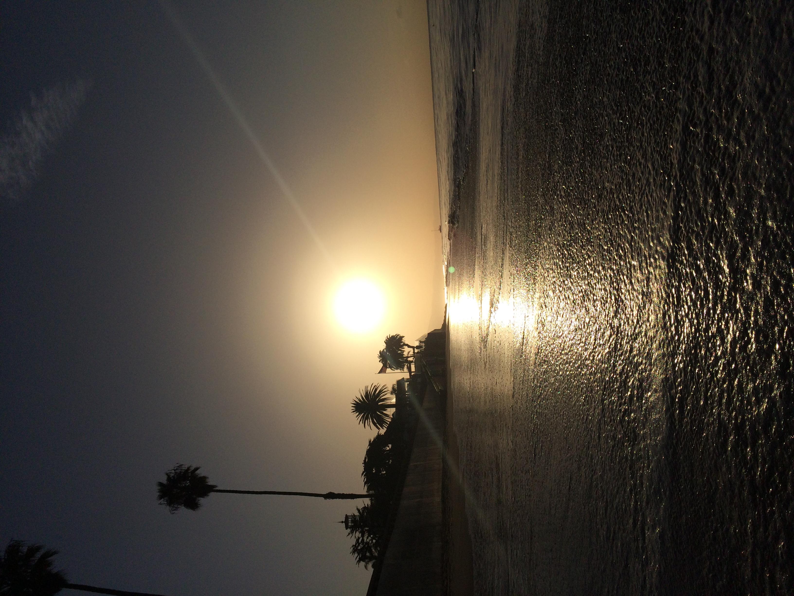 Rise n Shine, California
