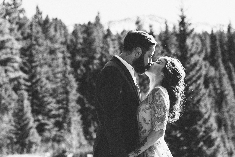 Colorado Micro-Wedding and Elopement Photographer