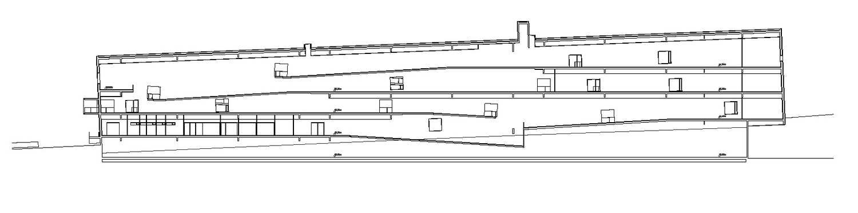 sección lonxitudinal 2