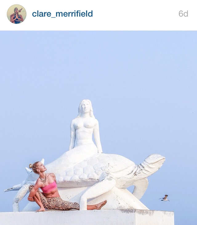 I L O V E each of Clare's gorgeous shots. She makes me want to travel the world!