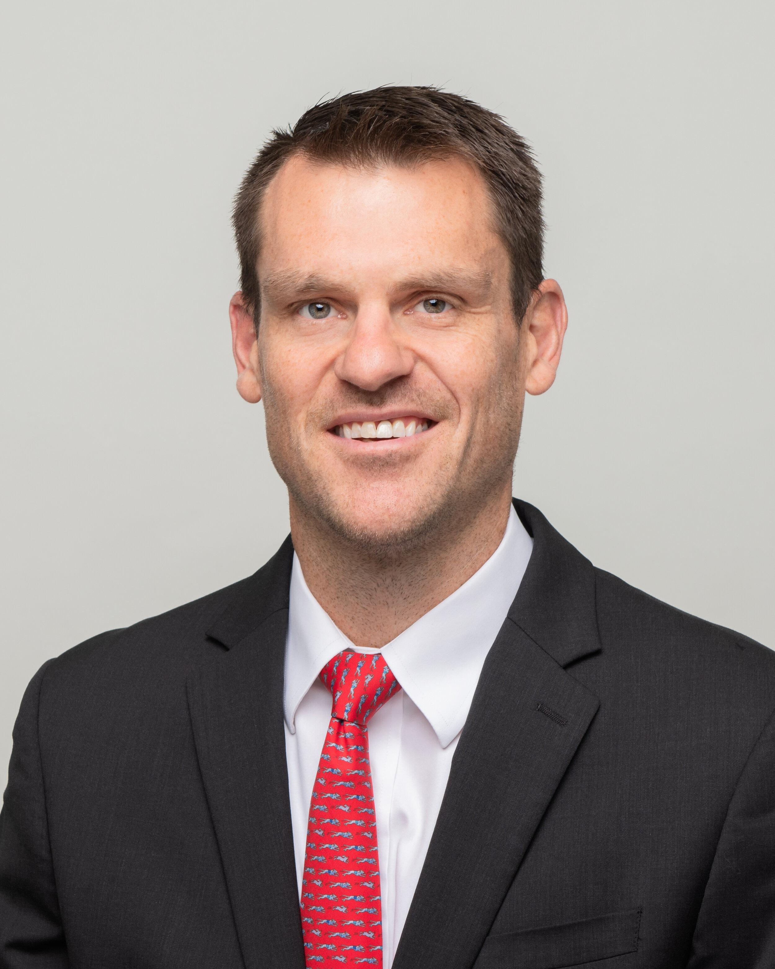 Greg Tonagel
