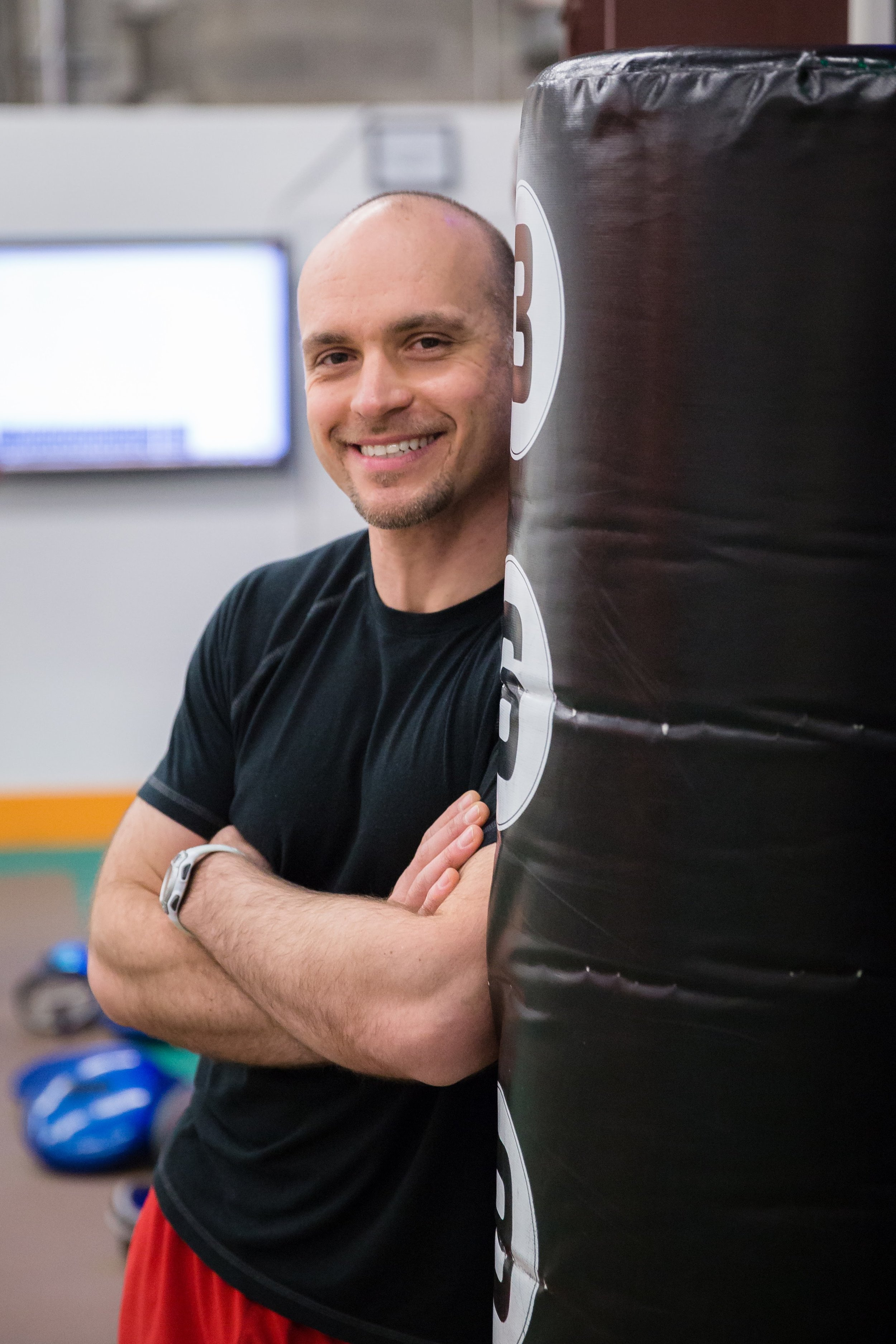 "Robert Jaroszuk | Founder & Owner | Mentor - Rob Jaroszuk is the proud owner and founder of RiseFIT, and has been running his own business for the past ten years. Rob emigrated from Poland when he was 11 years old, as his parents wanted him and his siblings to have a better life. In high school, Rob learned about entrepreneurship and when he started training in karate, he knew that he wanted to somehow combine fitness and business. Rob earned his black belt in Taekwondo and Brazilian Jujitsu (BJJ) but after several injuries, he knew he had to start training differently if wanted to stay in shape for life. His passion and expertise for performance training along with his drive and business sense lead him to start his own unique fitness business. Rob's passion and training style caught on, and eventually he outgrew his former location and brought RiseFit to its current ""warehouse"" which combines both specialized equipment, as well as ""old school"" techniques, and a pristine work out environment.Rob is a consummate reader and has educated himself on the topics of personal mastery and how elite people function. His interest in this led him to become certified in NLP (Neuro-Linguistic Programing), NAP (Neuro-Associative Programing), hypnosis, and trauma healing to name a few. His expertise allows him deeper insight into how the subconscious mind works; how people create associations; and how they can reprogram them and create new ones. Rob firmly believes that staying younger longer is truly within our reach, when we learn how to support our metabolism. Rob uses this knowledge and unique skills to help people grow and evolve to their next desired level, break-through old patterns, and heal the past to create a much longer, brighter future!Robert has numerous certifications including:Purple Belt Jujitsu; Black Belt Taekwondo; Certified Personal Trainer; MovNat (natural human movement); Primal Movement Chains; NLP (Neuro-Linguistic Programming); NAP (Neuro-Associative Programming); Hypnosis; Trauma Healing; LUF REDUX (a Navy SEAL leadership program); VIPR; TRX; DVRT (Sandbag training)"