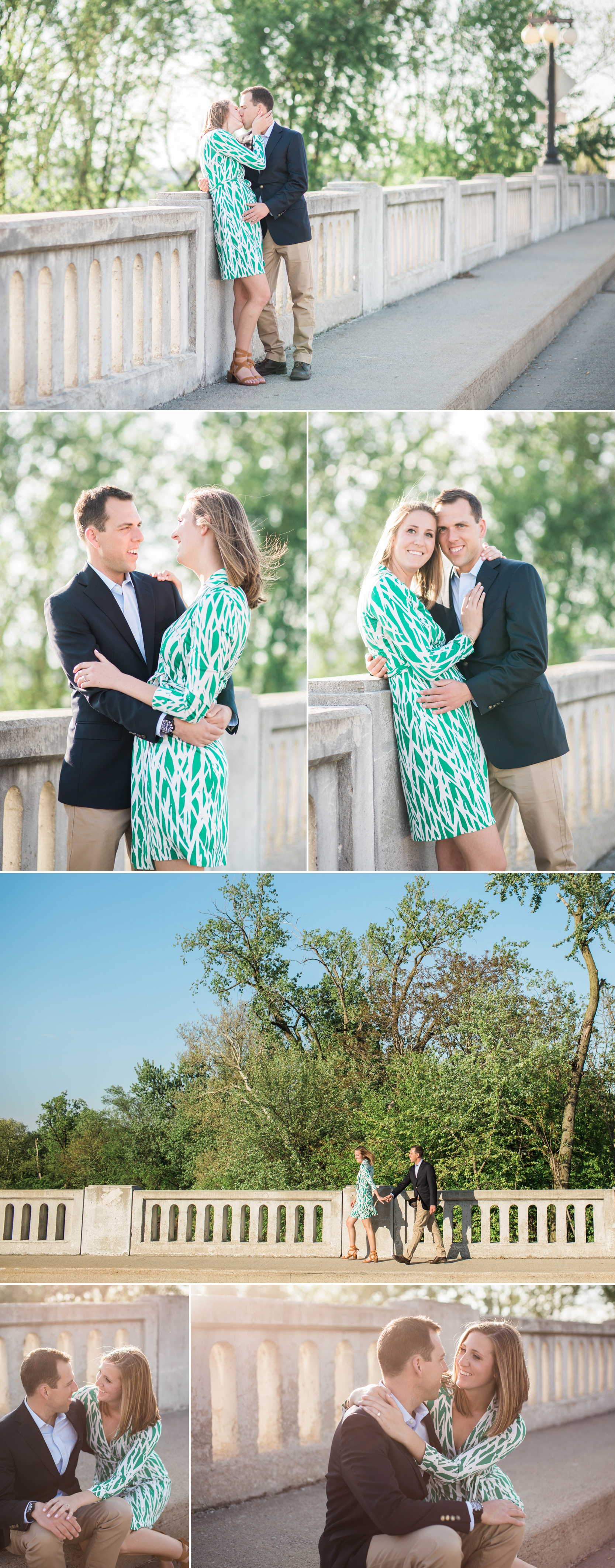 engagement-engagement session-love-downtown