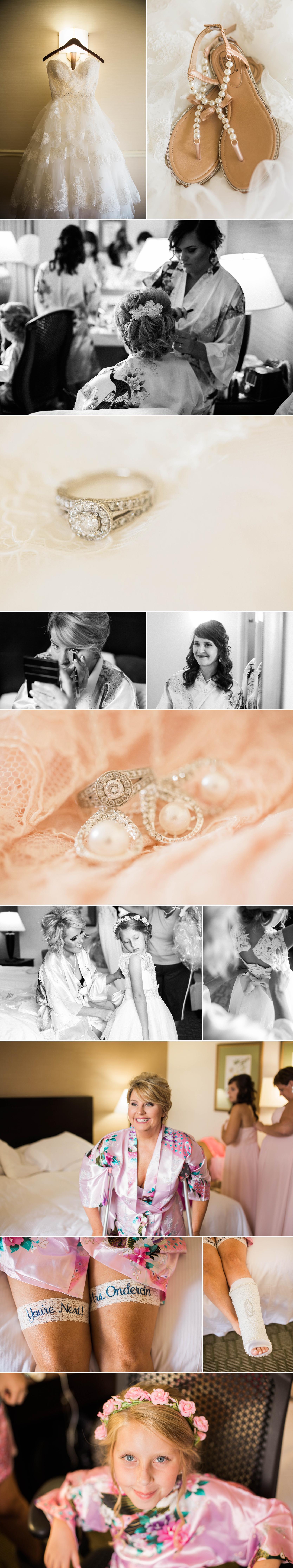 wedding day-wedding-getting ready-bride-details-wedding dress-love