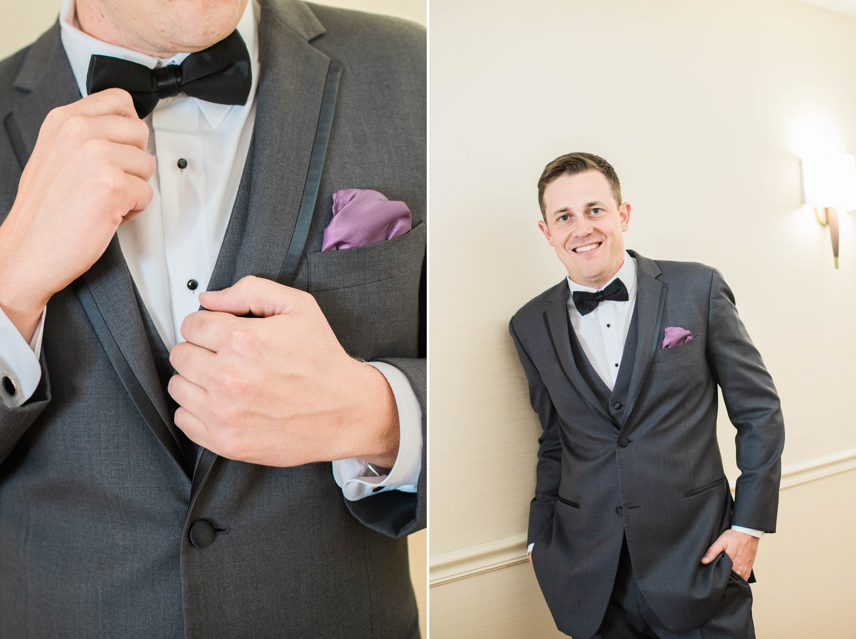 grand wayne center wedding groom indiana