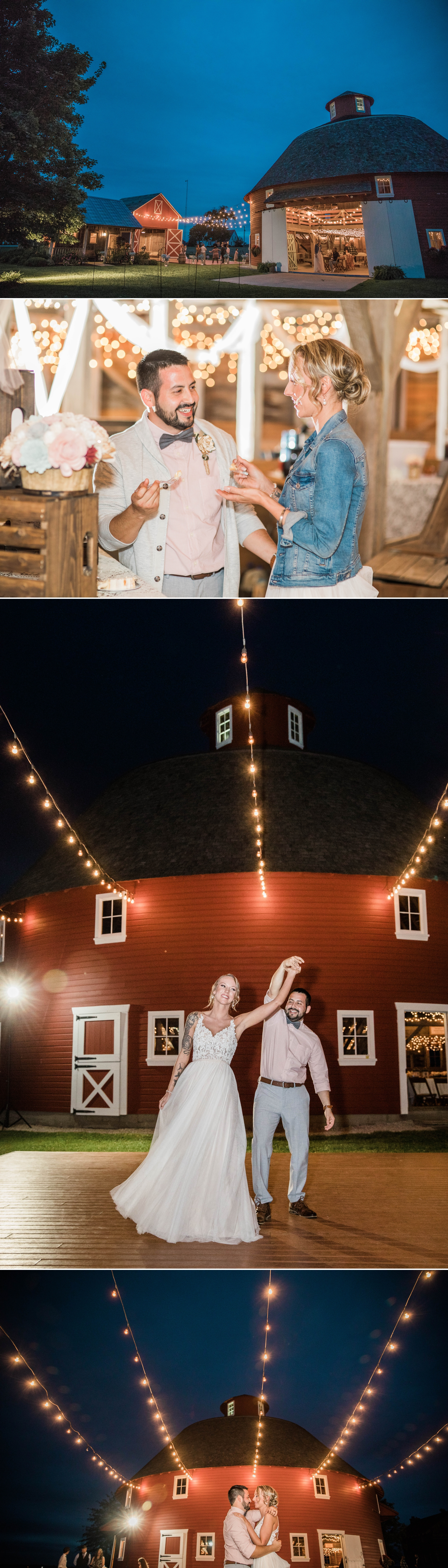 barn details kelley agricultural museum farm bride groom wedding party reception