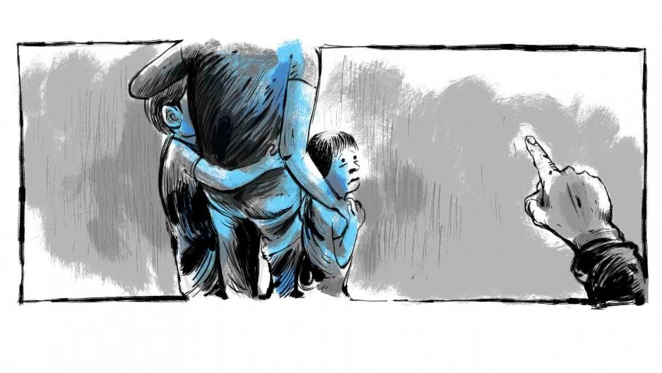 Illustration by  Dan Corino .  Source .