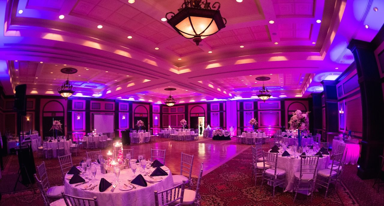 JJTHEDJ.EVENTS - UPLIGHTING TRANSFORMATION