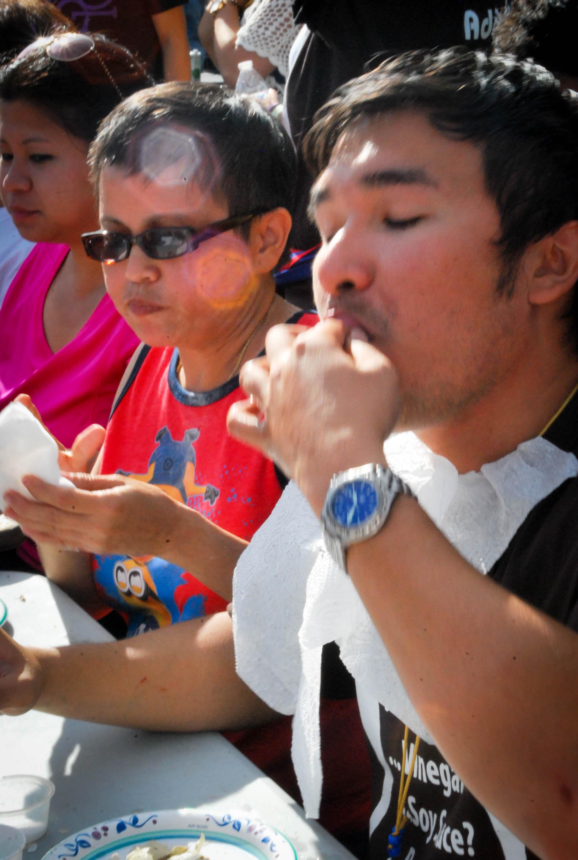 Adobo Fest: Rock the Balut