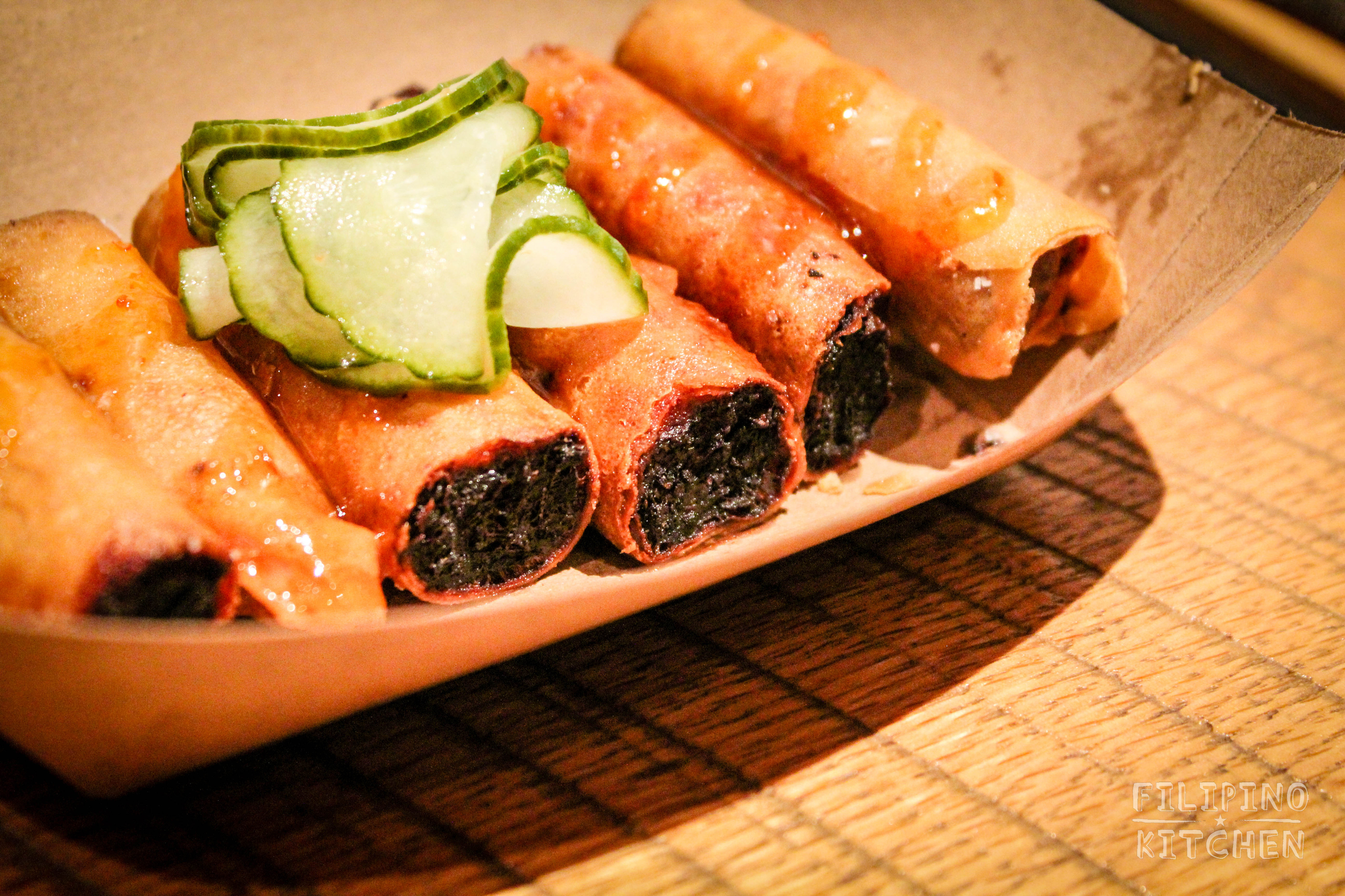 Original Pork Lumpia