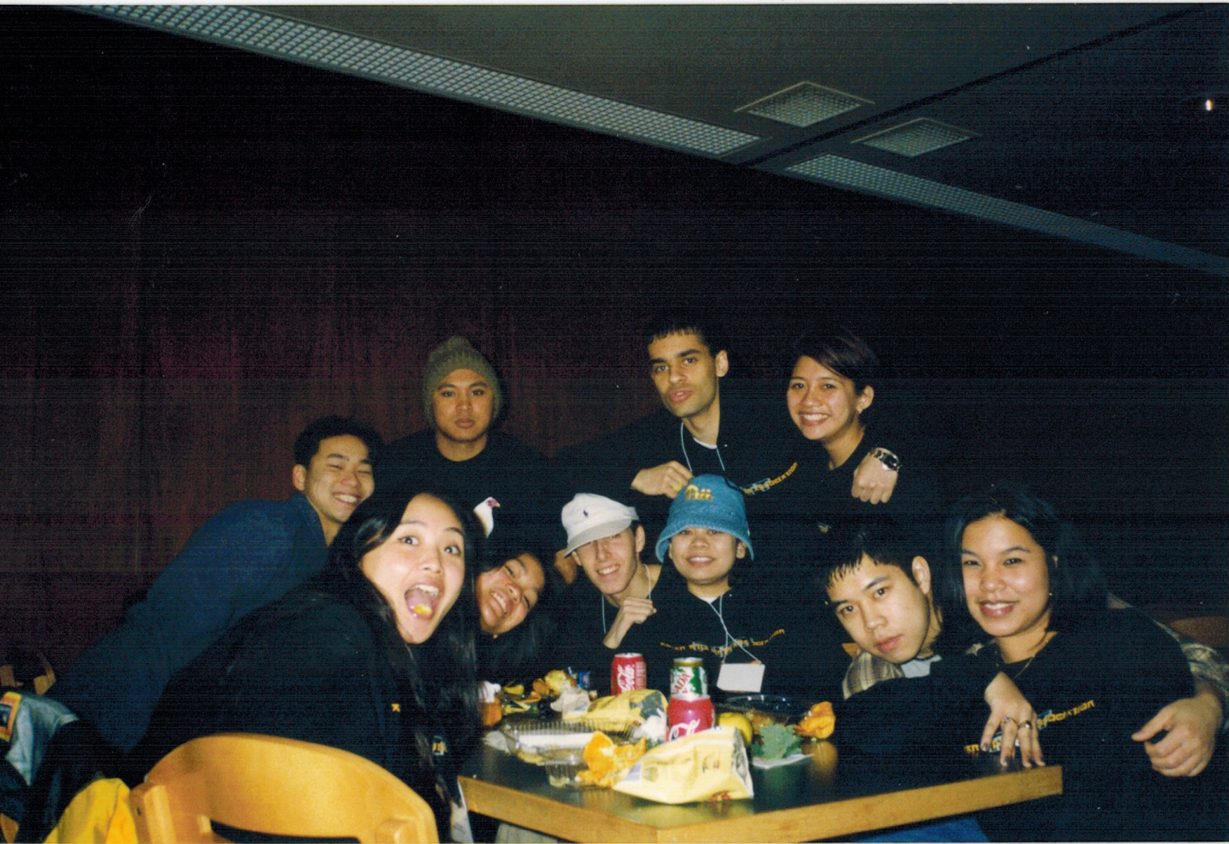 ECASU conference University of Pittsburgh Asian Students Association