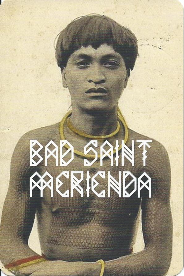 Bad Saint Merienda Popup DC