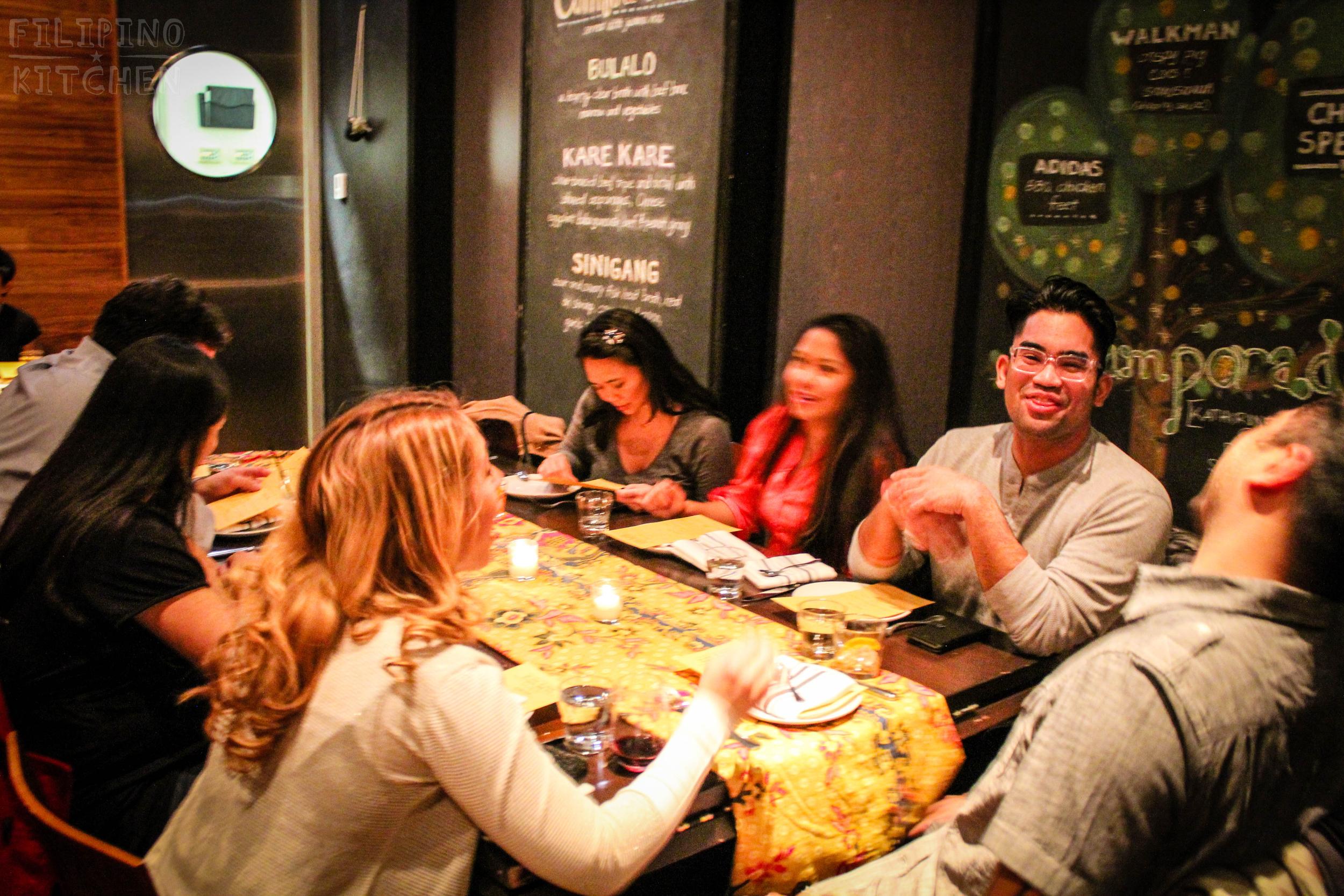 No Guts No Glory Chicago Filipino Kitchen