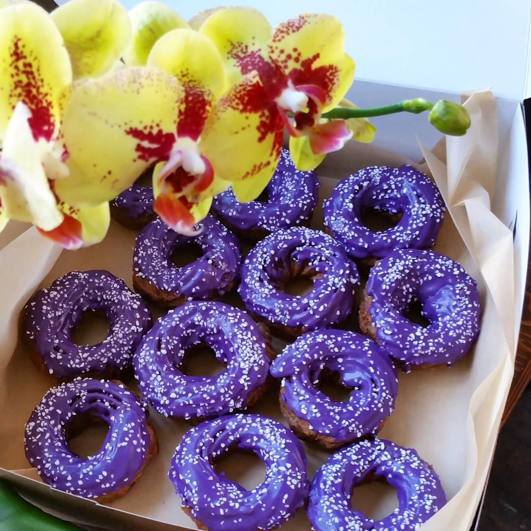 Ube donuts Manila Social Club Chef Bjorn DelaCruz.jpg