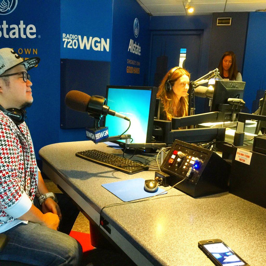 Chef Sharwin Tee WGN Radio Chicago Kultura.jpg