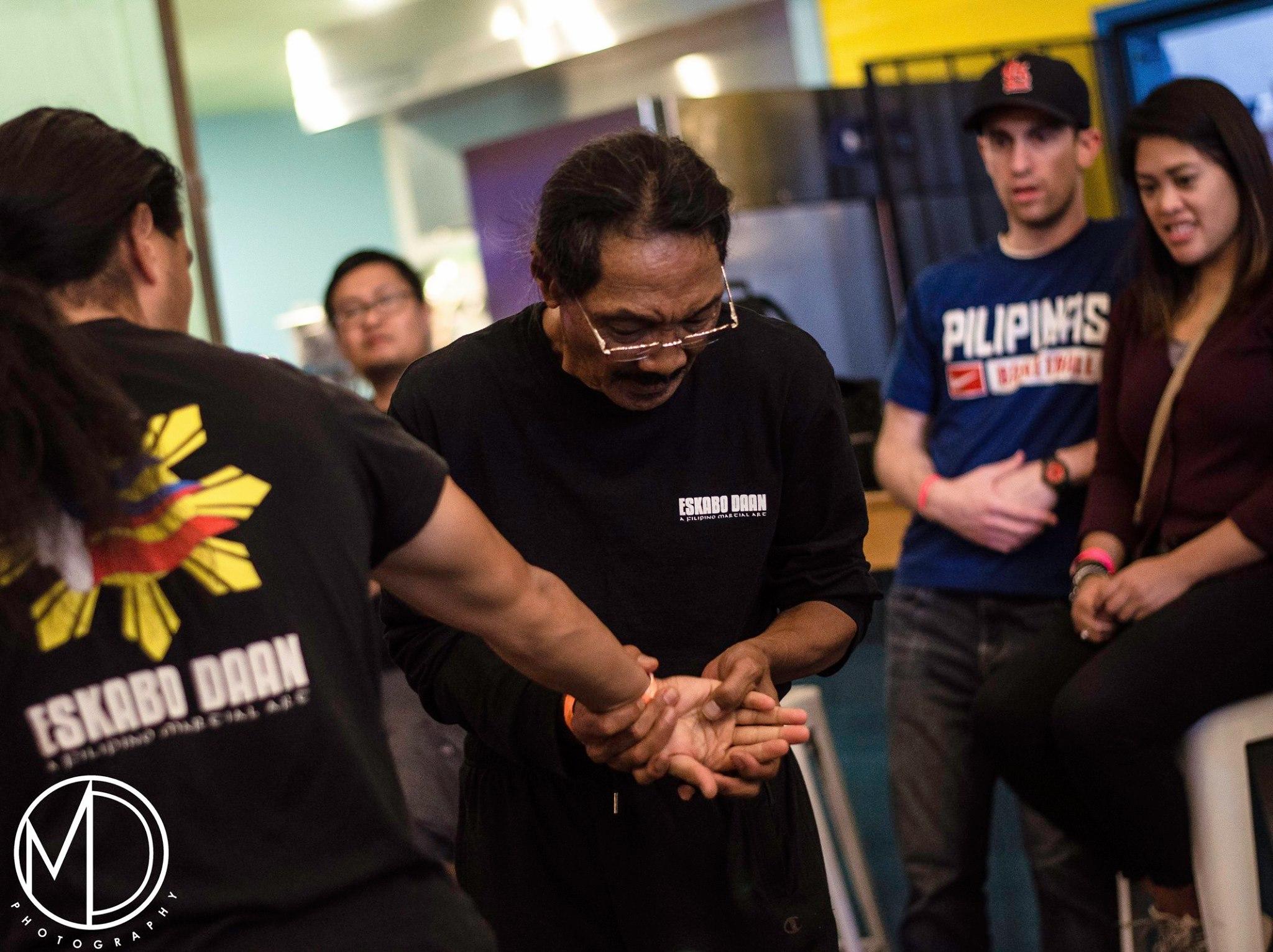 Kultura Festival — Filipino Kitchen