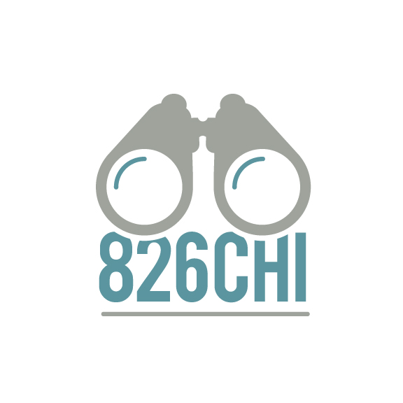 826CHI   Facebook:  826CHI  Twitter:  @826CHI  Instagram:  @826chi  Vimeo:  826CHI   826CHI is a non-profit organization dedicated to supporting students ages 6 to 18 with their creative and expository writing skills, and to helping teachers inspire their students to write. Our services are structured around our understanding that great leaps in learning can happen with one-on-one attention, and that strong writing skills are fundamental to future success. 826CHI believes all Chicago youth should have equal access to high-quality writing and literary arts education. With that in mind, 826CHI programs serve youth ages 6 through 18 from low-income families, who are English language learners, or who attend under-resourced schools. In 2016-2017, 826 served 2,507 students in grades 1-12, 53.9% are English Language Learners Served (ASTW).