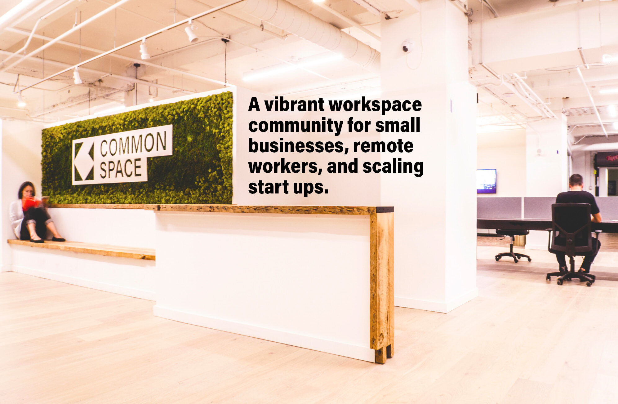 Commonspace Work Flexible And Professional Office Space For Rent