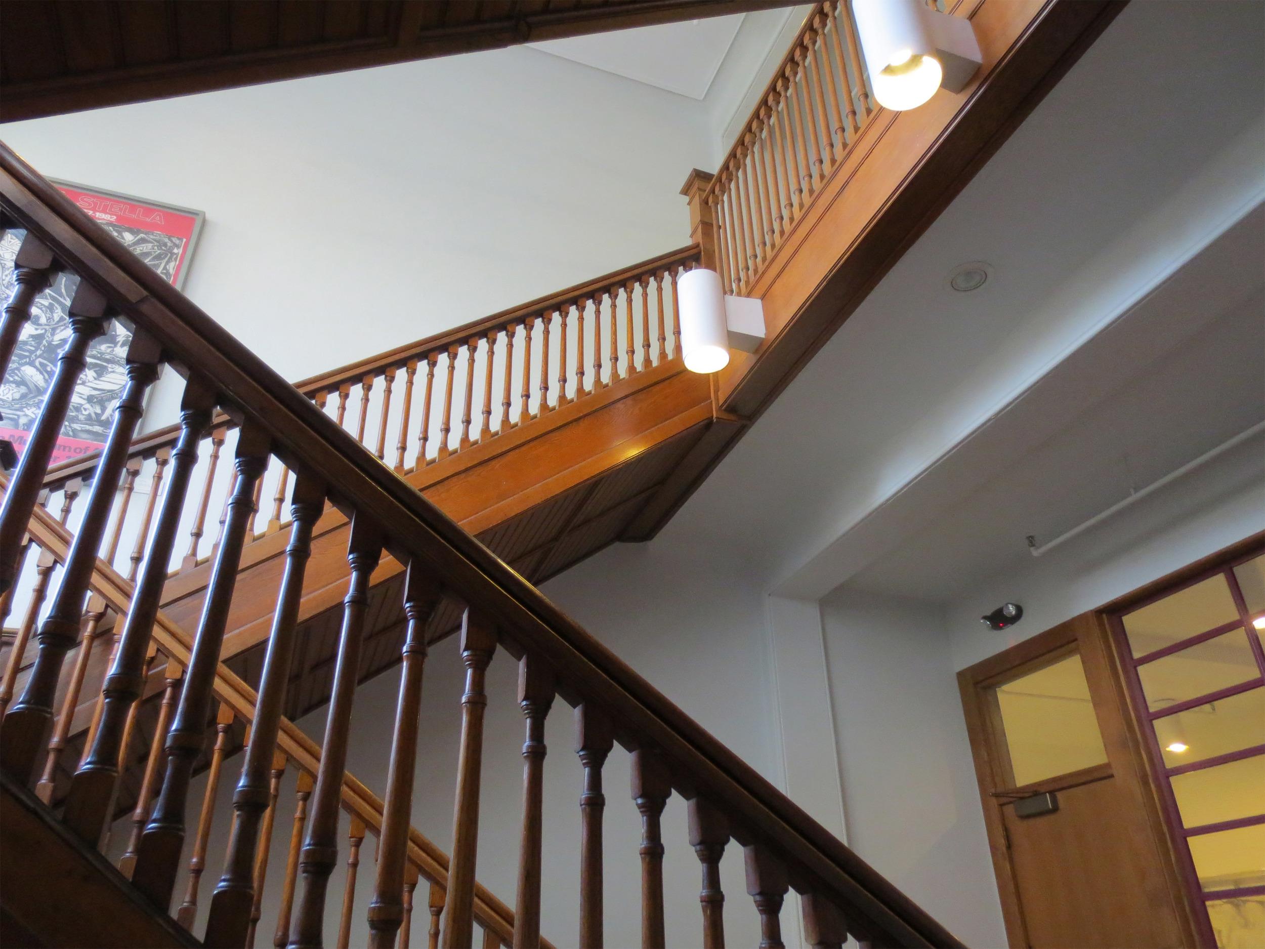 Tappan Hall in Ann Arbor, MI.