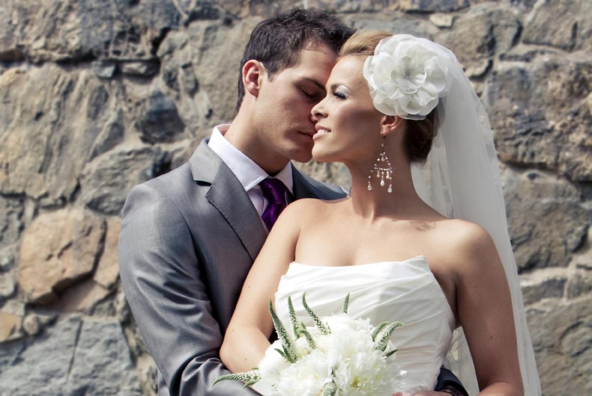 Scandinavian Wedding